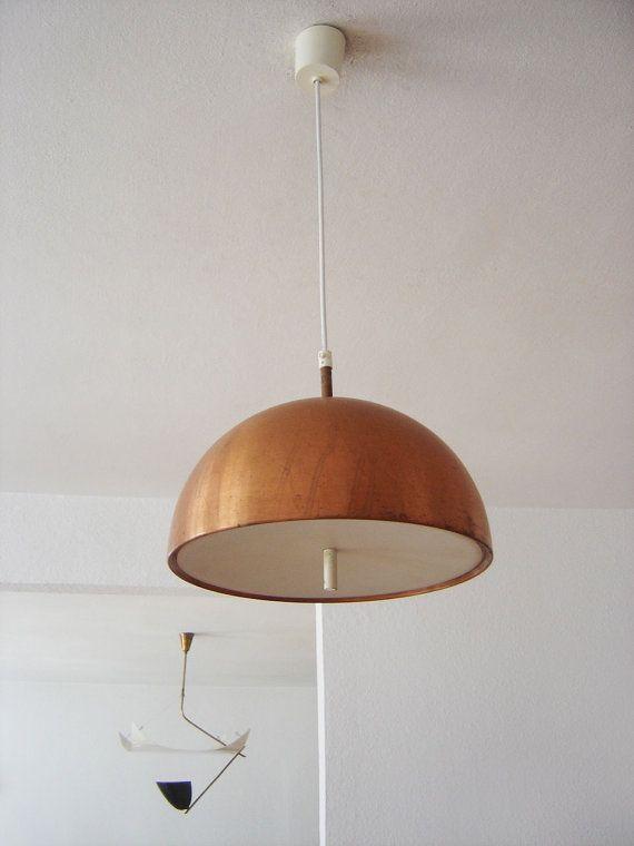 Die besten 25+ Kupfer Pendelleuchten Ideen auf Pinterest Kupfer - moderne pendelleuchten wohnzimmer