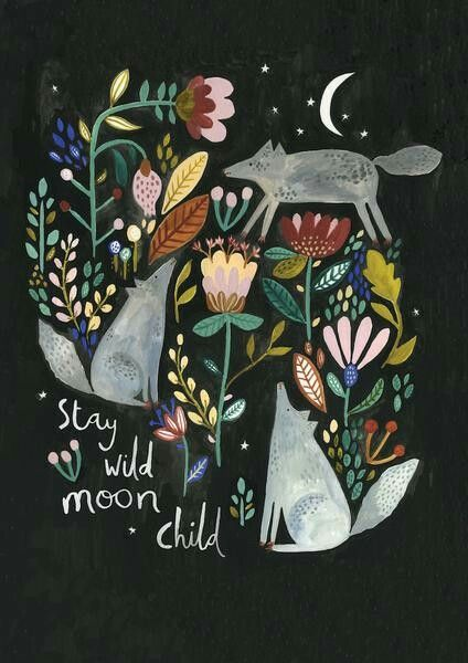 Rosie Harbottle - Stay Wild