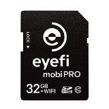 Eye-fi : Carte SD wifi 32 GB