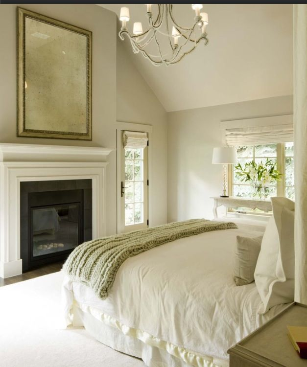 36 Relaxing Neutral Bedroom Designs: Cute & Cozy Master Bedroom