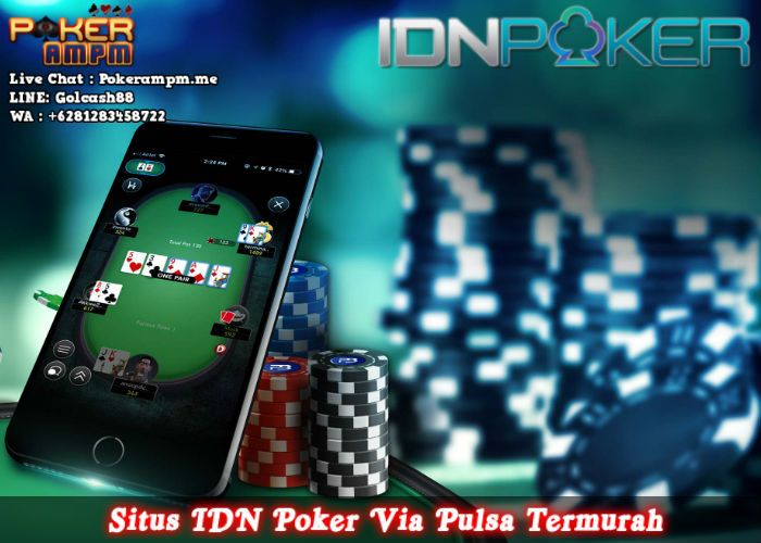 Pin Di Pokerampm