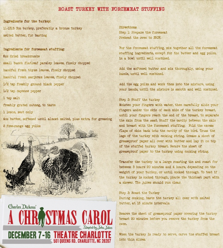 17 Best A Christmas Carol Quotes On Pinterest: 17 Best Images About FOOD: CHRISTMAS CAROL On Pinterest
