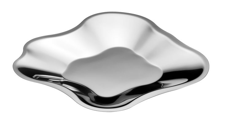 Aalto Stainless Steel Tray