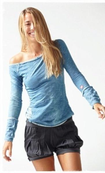 Raja yoga Shorts - Slate