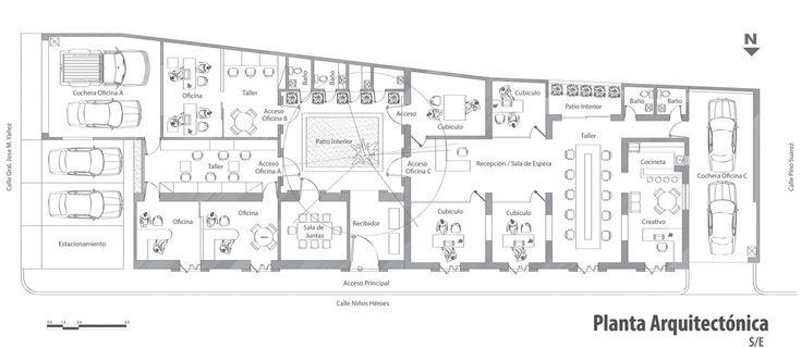 Galería de Revitalización Edificio Niños Héroes / Grupo Arsciniest - 30