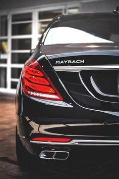 draftthemes:  Mercedes-Benz Maybach.      Free T.Themes   ...