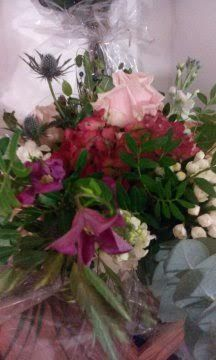 Birthday Flowers for delivery in Ringwood - www.fridayflowers.co