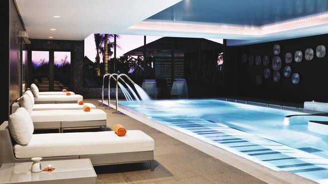 Honeymoon Package for a week to Sensatori Resort Tenerife around £790