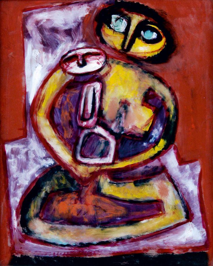 Mario Maskareli (1918-1996) was een Joegoslavische schilder. Hij exposeerde voor het eerst in 1948. Tijdens zijn artistieke carrière was hij bezig met schilderen, en grafische kunst, illustratie, scenografie, interieur en de organisatie van culturele evenementen.