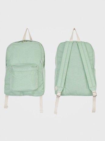 MUST.HAVE  Nylon Cordura® School Bag |  American Apparel