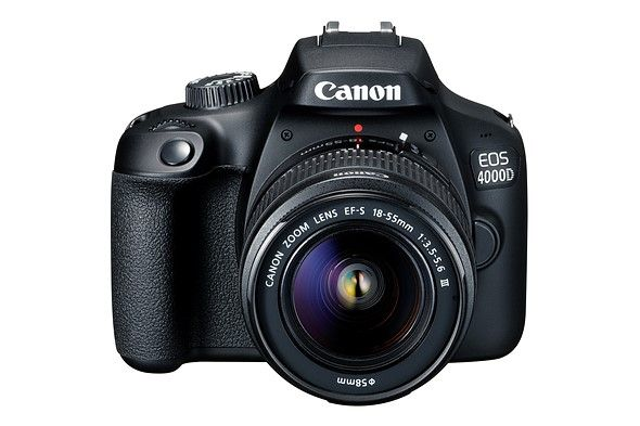 The Canon Eos 4000d Might Be The Cheapest Dslr Ever Launched Digital Camera Best Camera For Photography Canon Camera