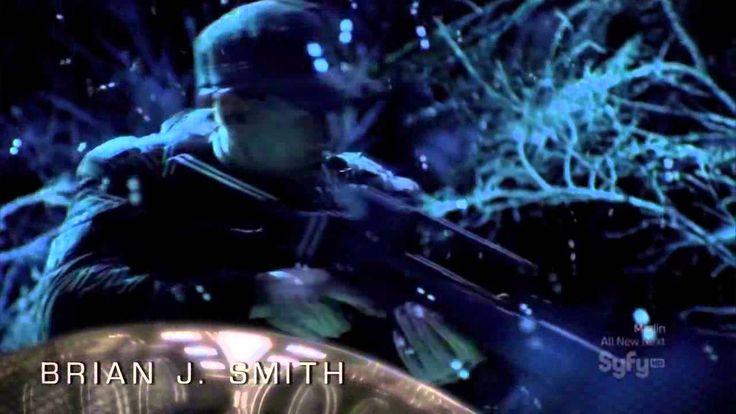 Stargate Universe speacial intro