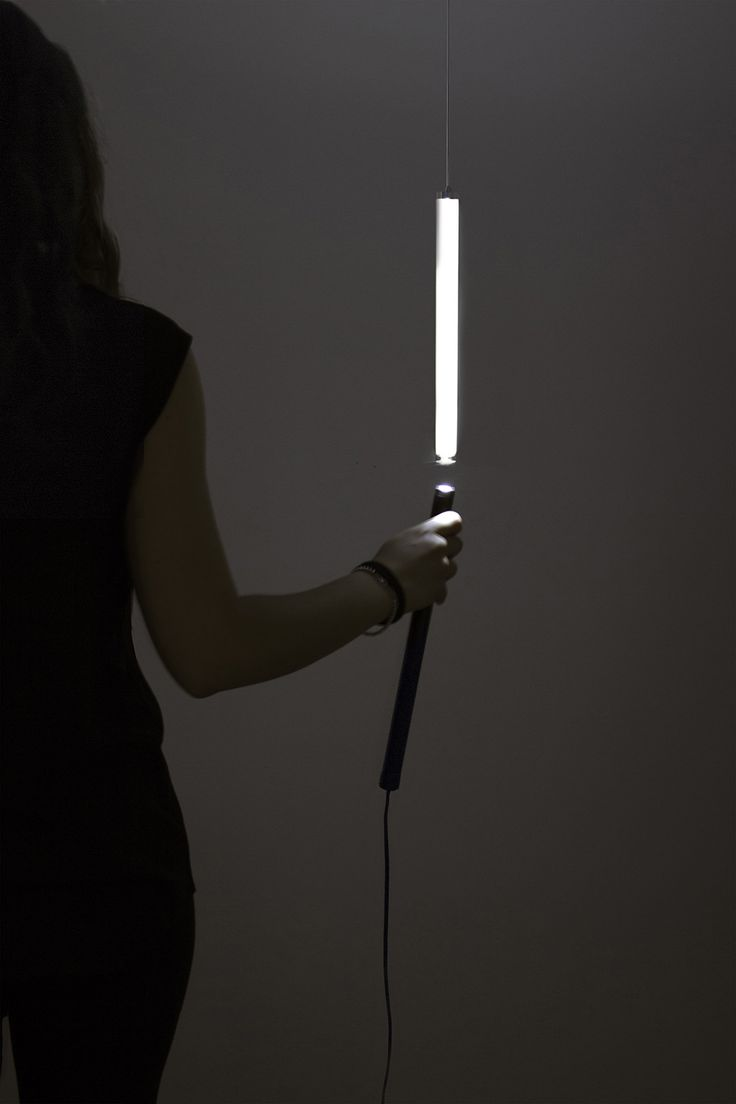 EQUILIBRIO Lamp by OliveLab