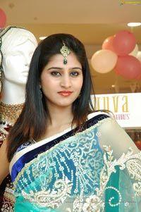Hyderabad Model Shamili
