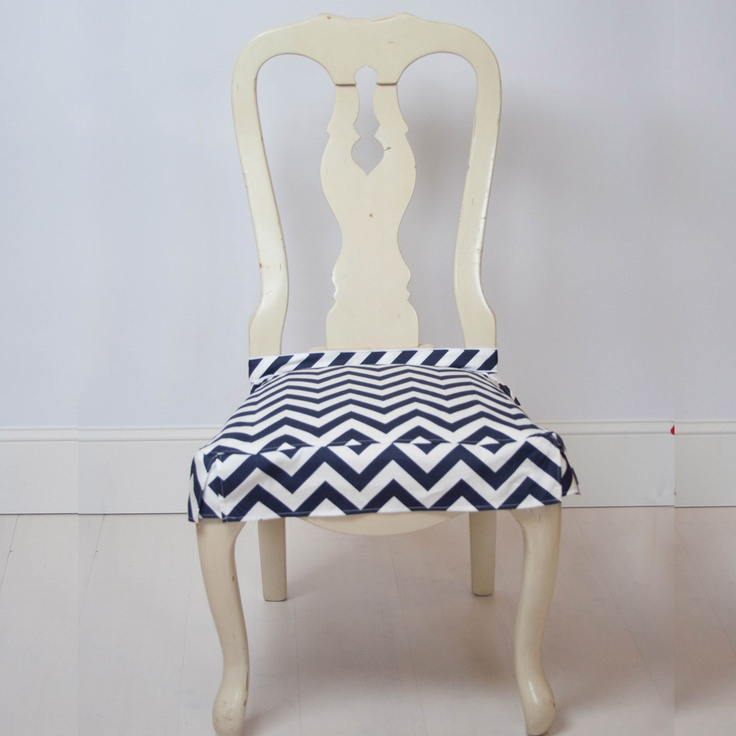Chair Seat Cover $37.50