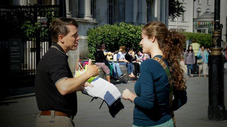 utcai evangelizálás