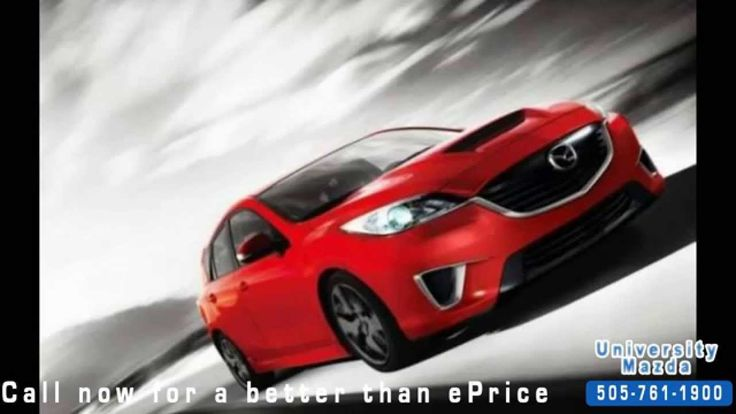 Lease or Buy a New 2014 - 2015 #Mazda3 or #UsedCar | Mazda's For Sale in #Albuquerque or #SantaFe , #NM