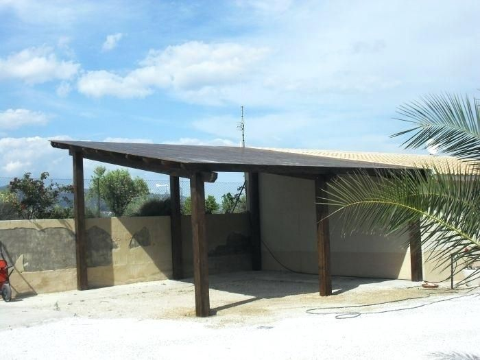 Shed Roof Structure Minimalist How To Build Flat Roof Double Carport Plans Interiors By Kc Inc Inspirations For Minimalis Carport Designs Carport Plans Pergola