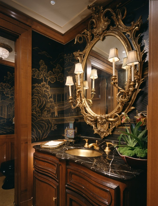 478 Best Luxury Bathrooms U0026 Powder Rooms Images On Pinterest | Bathroom  Ideas, Luxury Bathrooms And Master Bathrooms Part 78