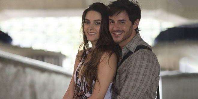 'Amor à Vida': Thales tenta dar golpe em Nicole, mas se apaixona por ela - http://projac.com.br/brasil-mundo-e-variedades/amor-a-vida-thales-tenta-dar-golpe-em-nicole-mas-se-apaixona-por-ela.html