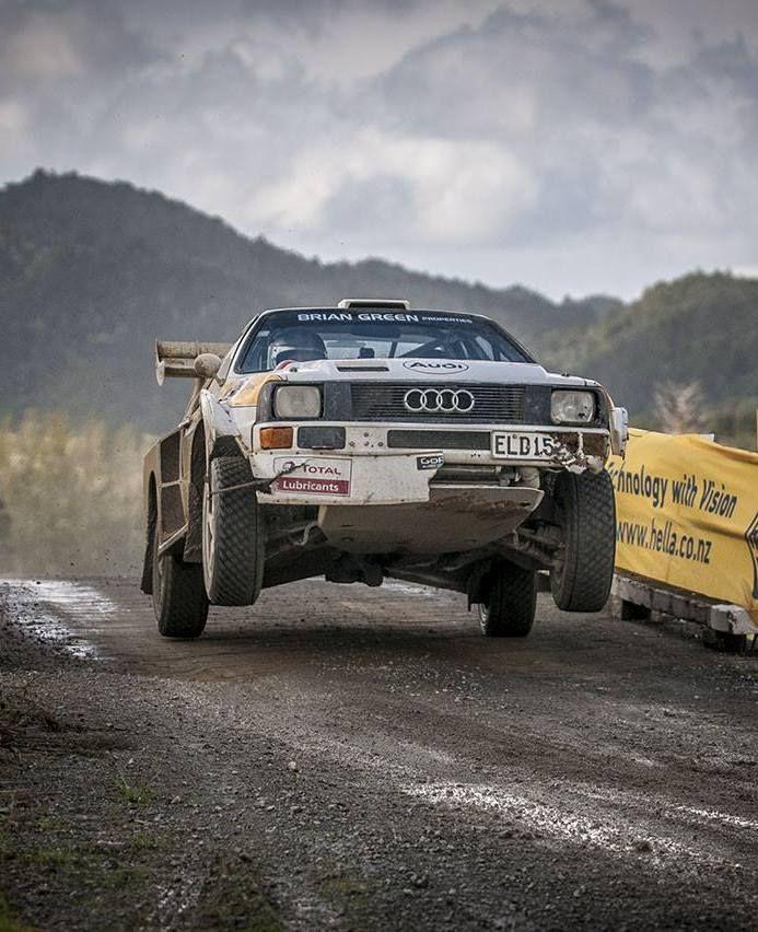 Unforgotten Audi Quattro #rally #audi #quattro