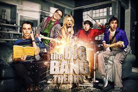 big bang theory,