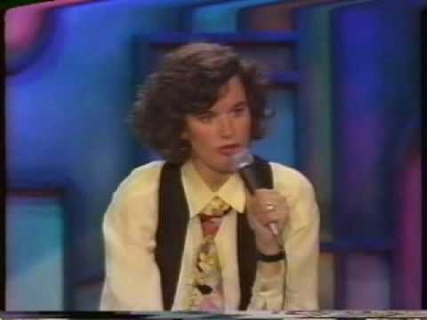 Paula Poundstone -3- Snickers Commercial, Hotels, the Lawyer & the Lube Rack