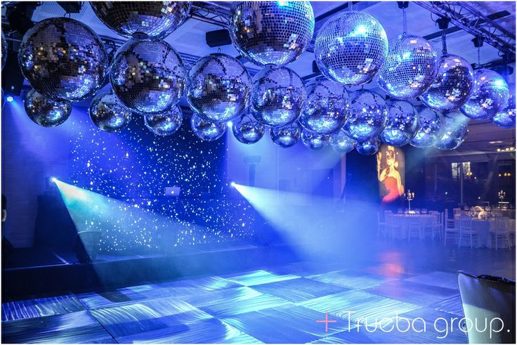 Cabina de Led + Esferas + Cabezas moviles + Pista Acero Pulido l Wedding Bride Love Djs Music Party Trueba Group