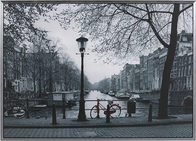 Amsterdam by Fernando Bengoechea, IKEA VILSHULT series
