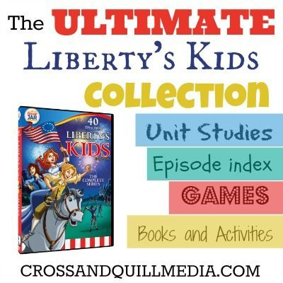 Ultimate-Libertys-Kids-Collection1 with Episode guide