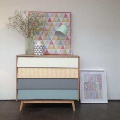 Du pastel et des motifs graphiques par ici la nouvelle collection de maison - Nouveaute maison du monde ...