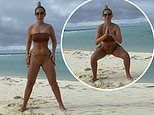 Meet the woman who will reshape your bodyand it's only going to take up 7 minutes of your time | Daily Mail Online