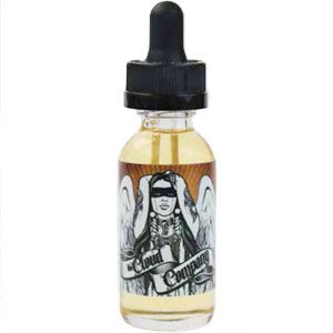 Billow E-Liquid By The Cloud Company