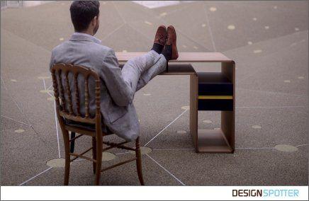 AROUND.U on DesignSpotter