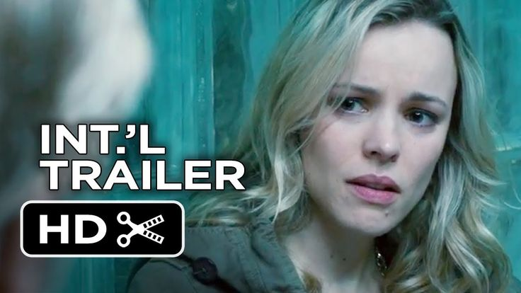 A Most Wanted Man Official UK Trailer - Philip Seymour Hoffman, Rachel McAdams