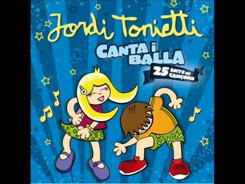 Jordi Tonietti - Hola, com esteu? - YouTube