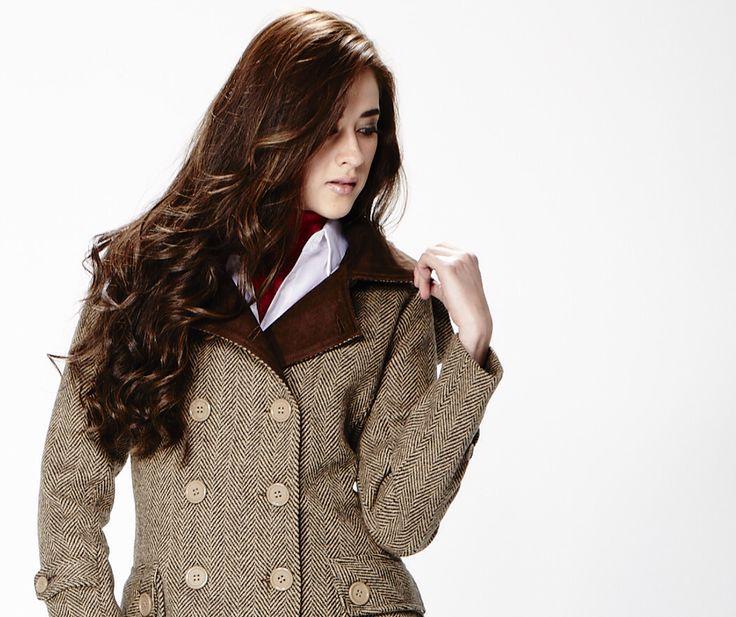Melissa Daza. INforma Models
