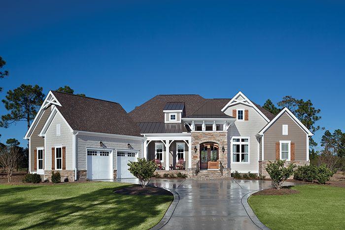 St james plantation southport nc model home 3239 moss for St james plantation builders