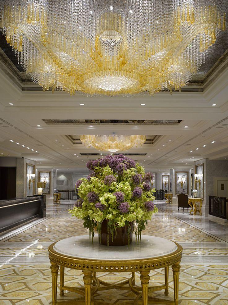 307 best hotel images on pinterest barcelona spain for Shangri la barcelona
