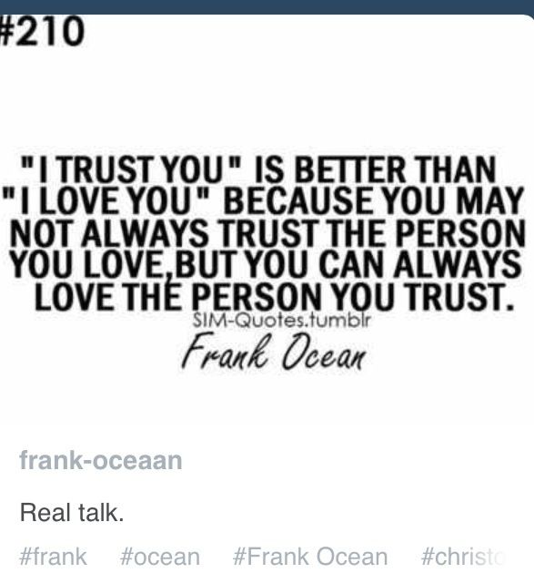 Frank Ocean Quotes | Frank Ocean quotes | Wise Words