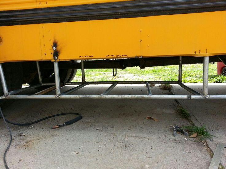School Bus Conversion Floor Plans Inspirational Best 25