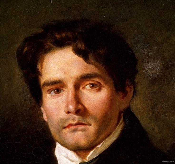 Eugene Delacroix Paintings 94, Art, Oil Paintings, Artworks