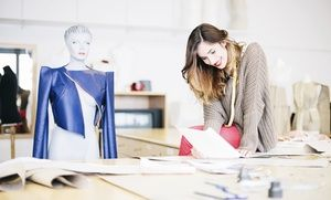Groupon - Online Fashion Design Course or How-To Sewing Course from Style Design College Online (Up to 96% Off). Groupon deal price: $39