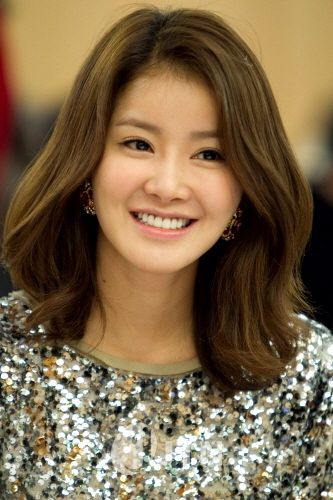 Actress Lee Si Young talks about her 'Running Man' experience