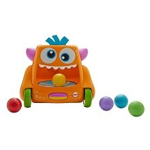 Fisher-Price  Monstre en Balade  Édition anglaise