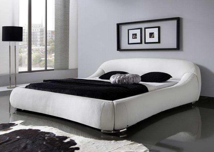 Bett weiß modern  28 besten Schlafsofas Bilder auf Pinterest | Betten, Doppelbett ...