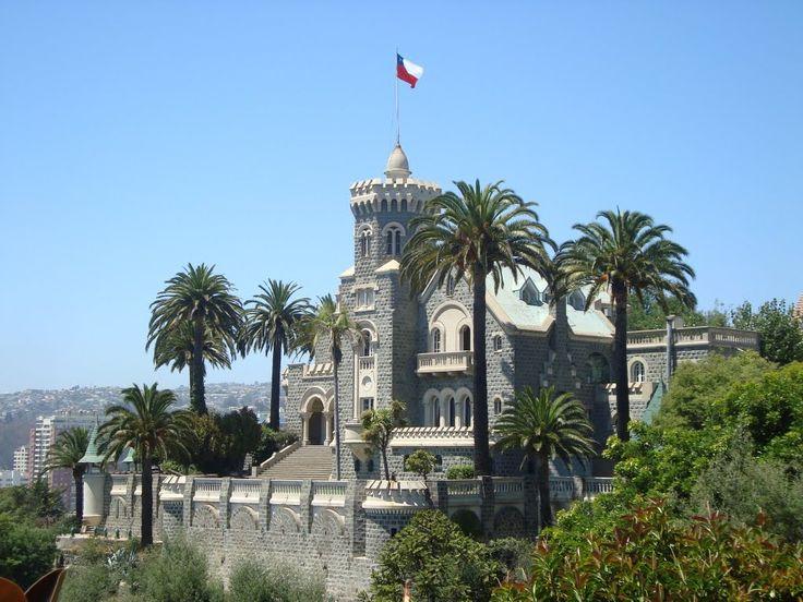 Atractivos turísticos- Castillo Brunet
