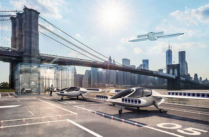 'Lilium' elektrikli kişisel jetler uçuşa hazır - https://teknoformat.com/lilium-kisisel-elektrikli-jetler-ucusa-hazir-13310