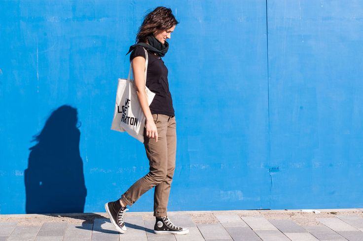 Chinos for Women: How to Create Stylish Outfits With These Trendy Pants