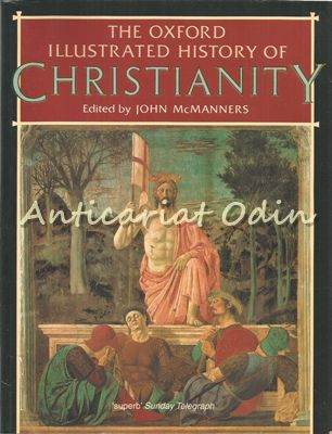 The Oxford Illustrated History Of Christianity - John McManners